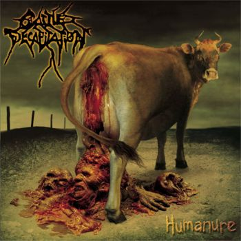 Dödsmetall: Allmänt skitsnack Cattle_Humanure